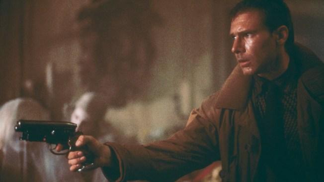 'Blade Runner' Sequel Gets 2018 Release Date