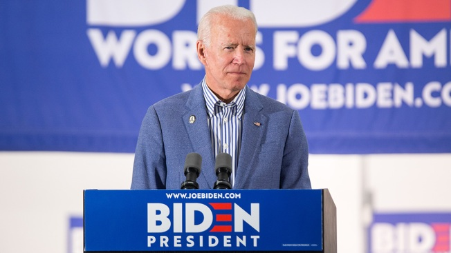 Joe Biden's Long Evolution on Abortion Rights Holds Surprises