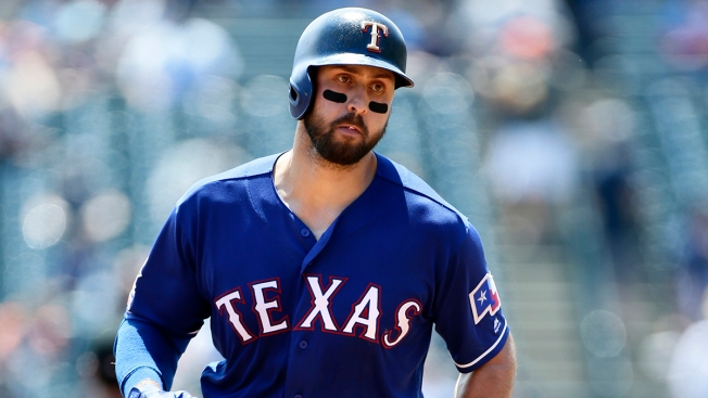 Gallo, Minor Join Pence on American League All-Star Team