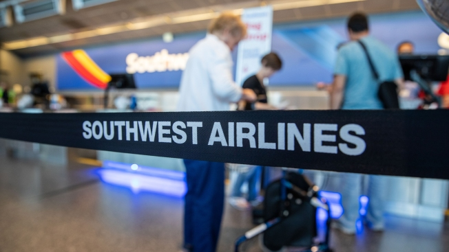 Southwest Airlines Gets Rid of Senior Discount Fares in December