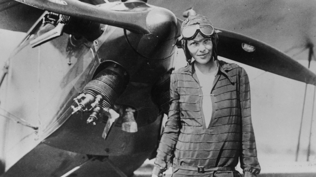 Texas Native Sets Amelia Earhart Mystery to Music for Verdigris Ensemble