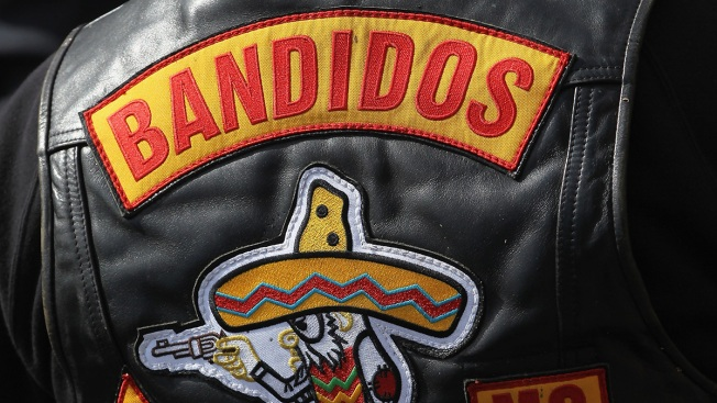 Biker Gang's Second-in-Command Sentenced to Two Life Terms