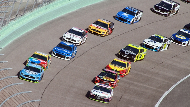 NASCAR Punishes 4 Teams for Tampering With Season Finale