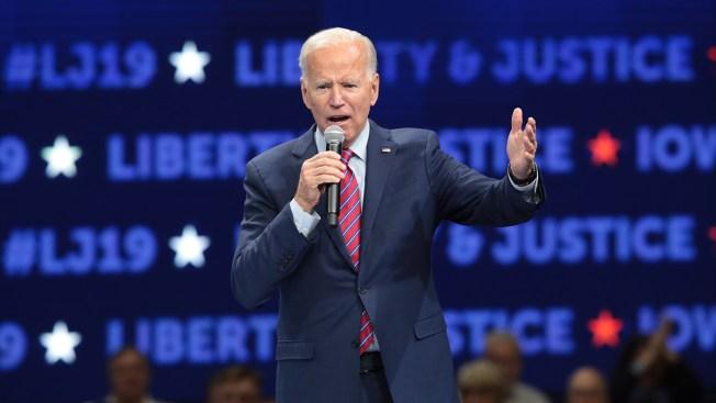 Top Democrats Clash Over Health Care at Marquee Iowa Event