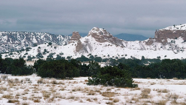 Charter Flights Relaunched to Link Dallas With New Mexico Ski Resorts