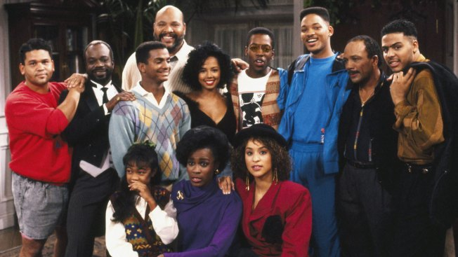 'Fresh Prince of Bel-Air ' Reboot Reportedly in Development