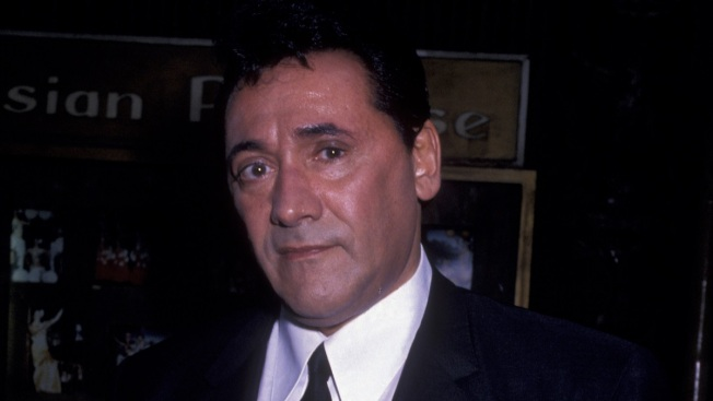 Report: Actor Frank Adonis, Known for 'Goodfellas,' Has Died