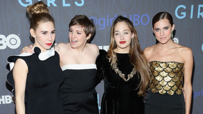 Lena Dunham and Her 'Girls' Dedicate Sexual Assault PSA to Stanford Survivor