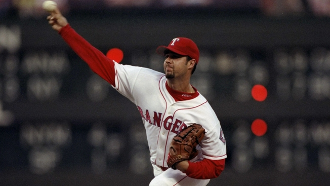 Former Rangers Pitcher Esteban Loaiza Accused of Transporting 44 Pounds of Heroin, Cocaine
