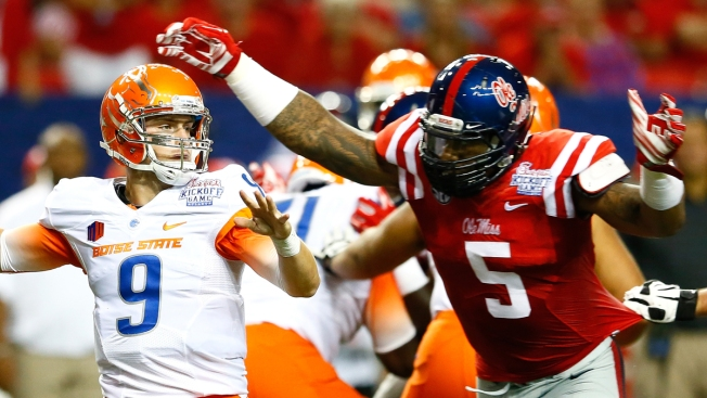 Scouting the NFL Draft: DL Robert Nkemdiche