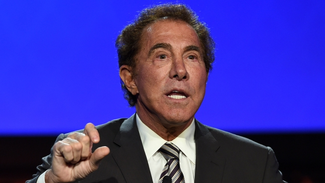 Billionaire Steve Wynn Accused of Pattern of Sexual Misconduct: Report