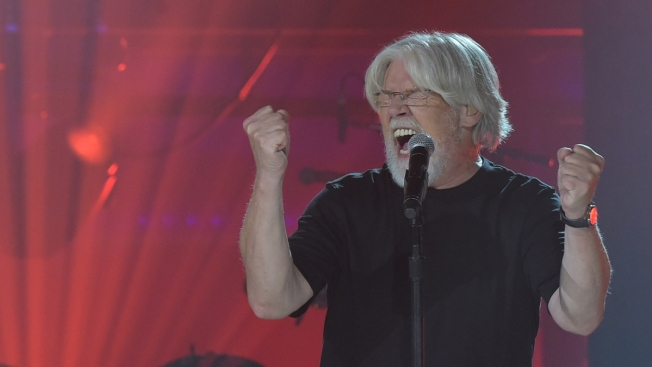 Bob Seger to Kick Off 'Runaway Train' Tour in August