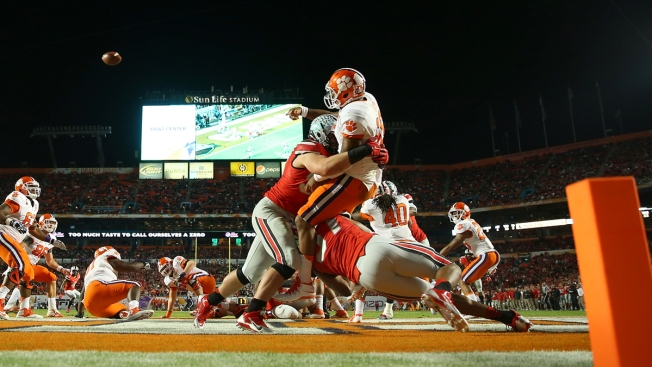 Scouting the NFL Draft: EDGE Joey Bosa