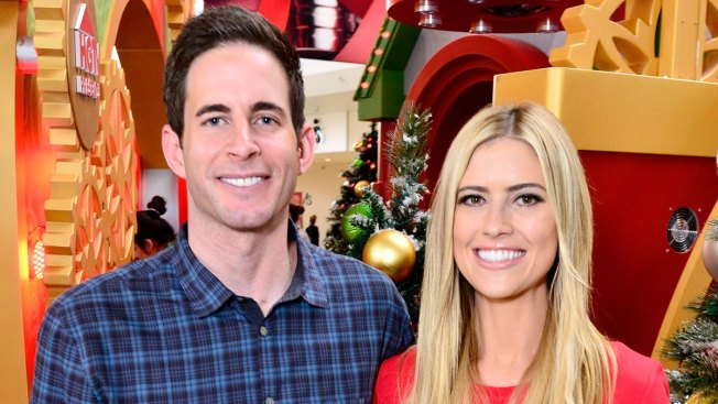 'Flip or Flop's' Christina and Tarek El Moussa on Working Together Post-Divorce