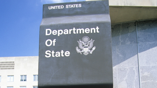 Felony Charges For US Diplomat Over Alleged Contacts With Chinese Agents