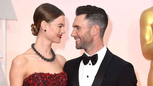 Adam Levine, Behati Prinsloo Expecting First Child Together