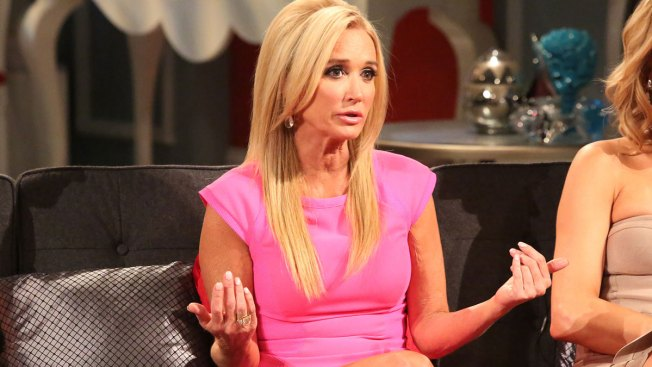 'Real Housewives' Star Kim Richards Arrested on Shoplifting Charge, Released on $5,000 Bail