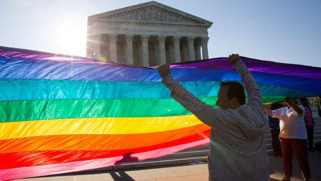 Texas AG: Counties Should Wait If Gay Marriage Legalized