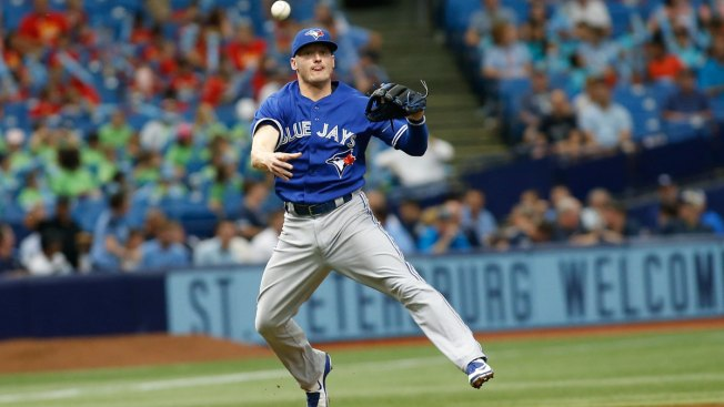 Rangers Meet Old Nemesis in Donaldson