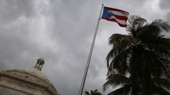 Puerto Rican Power Plant Fire Causes Island-Wide Power Outage