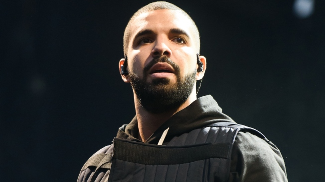 Drake Is Spotify's Most Streamed Artist of the Year Globally