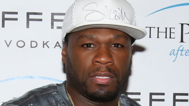 Judge Allows Sex-Tape Case Against 50 Cent to Proceed Despite Bankruptcy Filing