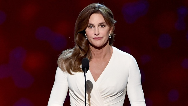 Caitlyn Jenner Is Planning a Memoir