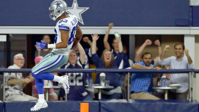 Injury to Dez Bryant Presents Opportunity for Terrance Williams