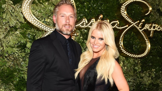 Jessica Simpson Expecting Baby No. 3 With Eric Johnson
