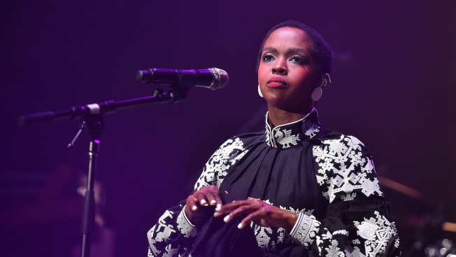 Lauryn Hill Joins Rihanna on the 2016 Grammys No-Show List After Bailing on a Planned Performance With The Weeknd