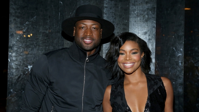Dwyane Wade Dismisses Criticism of Son's Appearance as 'Stupidity'