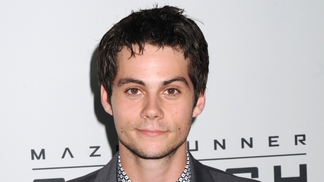 'Maze Runner' Star Dylan O'Brien 'Healing Very Well' After On-Set Accident
