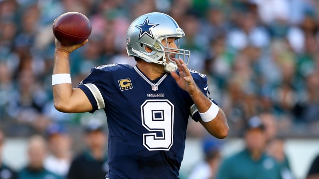 Garrett Says Romo Will Practice on Wednesday