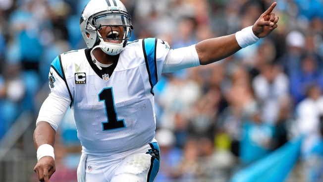 You Betcha Week 12: Romo Upsets Cam