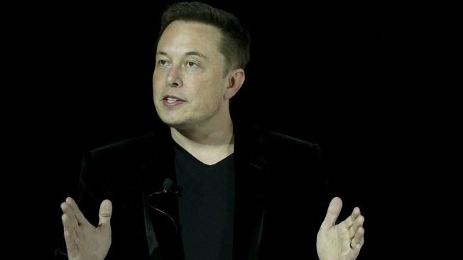 Tesla Sues Oil Exec Alleging He Impersonated Elon Musk