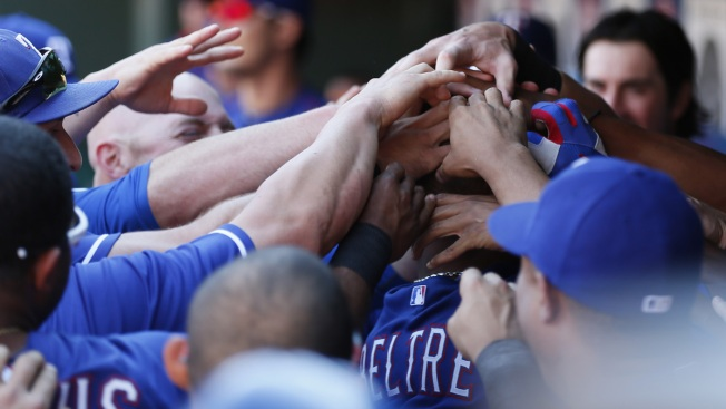 Rangers Take on Blue Jays in ALDS Game 1 Thursday