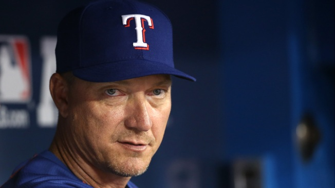 Banister Doesn't Show Hand When Asked About Playoff Starting Pitchers