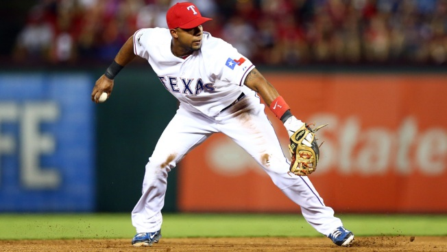 Young Says Andrus Won't Be Defined by Collapse