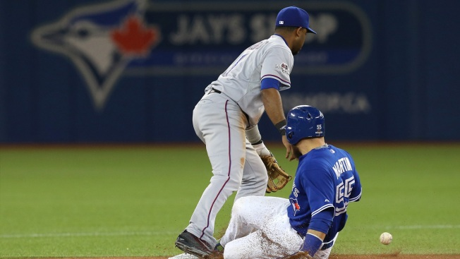 Elvis Andrus Has Weird, Woeful Inning History Will Never Let Him Forget