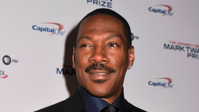 Eddie Murphy, Off the Couch, is Rejuvenated by 'Dolemite'
