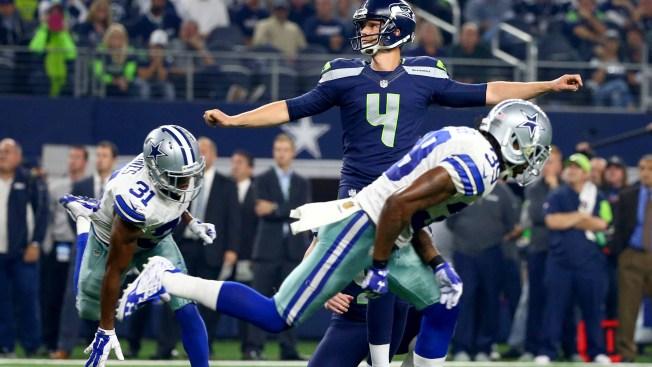 Three Phases: Cowboys-Seahawks