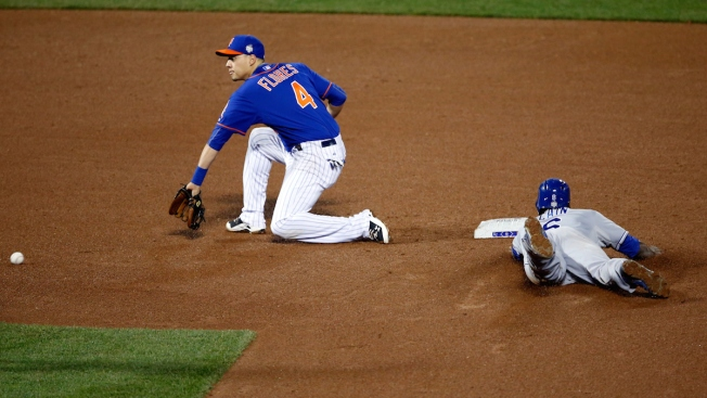 Mets' Fielding Woes a Grim Reminder to Rangers Fans