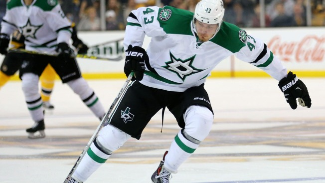 Nichuskin, Niemi Lead Stars Past Sabres for 15th Win