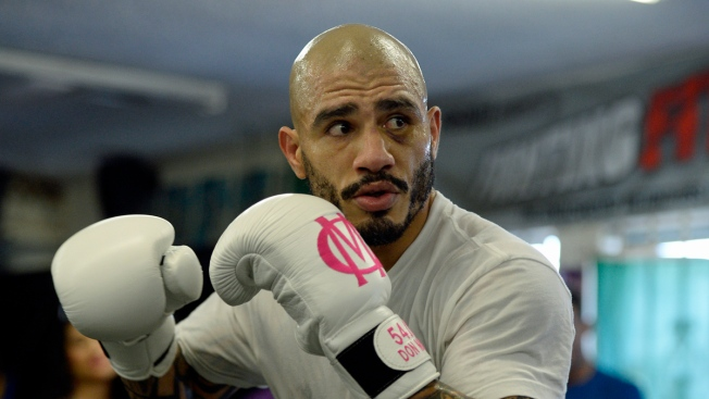 Cotto-Kirkland Fight Cancelled Because of Injury