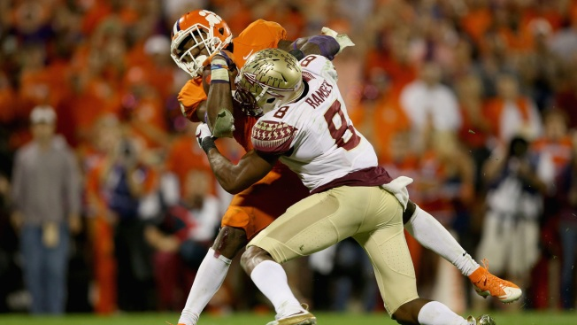 Scouting the NFL Draft: DB Jalen Ramsey