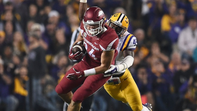 Scouting the NFL Draft: TE Hunter Henry