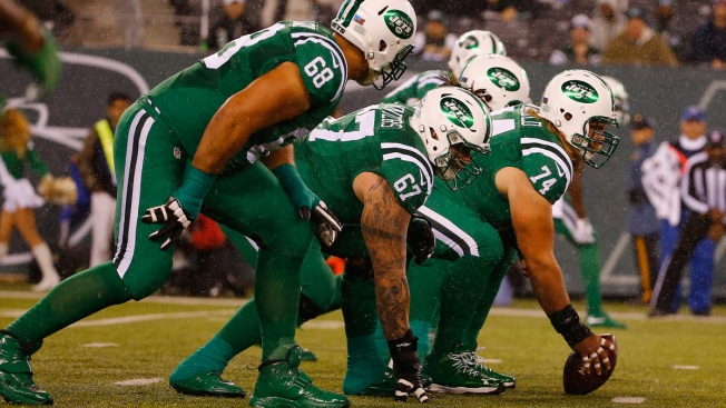 On Deck: New York Jets