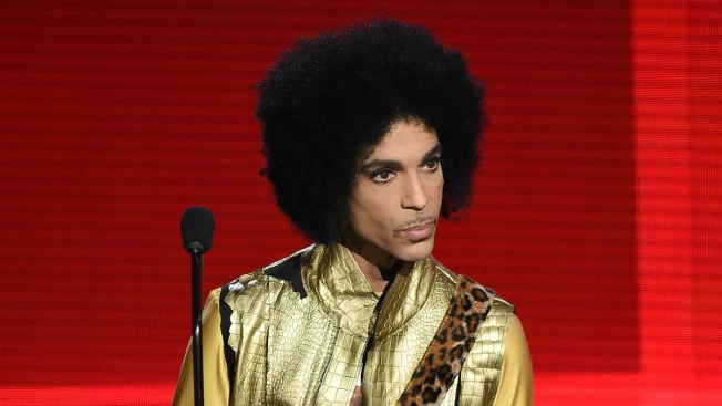 Prince Hospitalized After Emergency Flight Landing