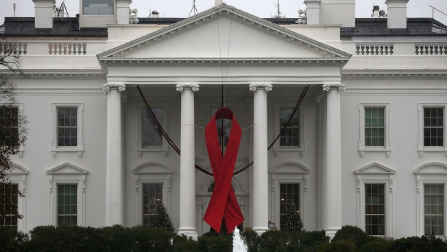 Six Experts Resign From President's HIV/AIDS Advisory Panel in Protest