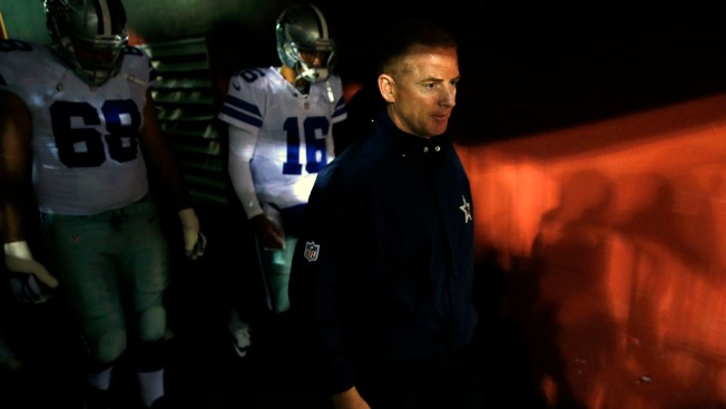 Garrett Confirms Cassel Will Start Against the Jets